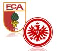 Live Stream FC Augsburg - Eintracht Frankfurt
