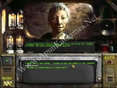 Fallout 2 на windows 7