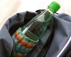 Cover til vandflaske