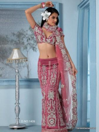 Bridal Dresses: Indian wedding dresses