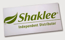 Shaklee Independent Distributor {Id 880091}