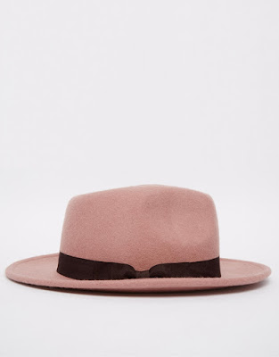 Warehouse Fedora Hat
