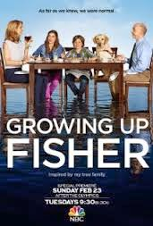 Assistir Growing Up Fisher 1 Temporada Dublado e Legendado