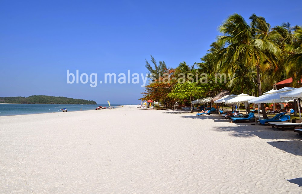 Beautiful Malaysia Beaches