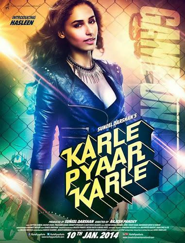 Karle Pyaar Karle (2014) Movie Poster