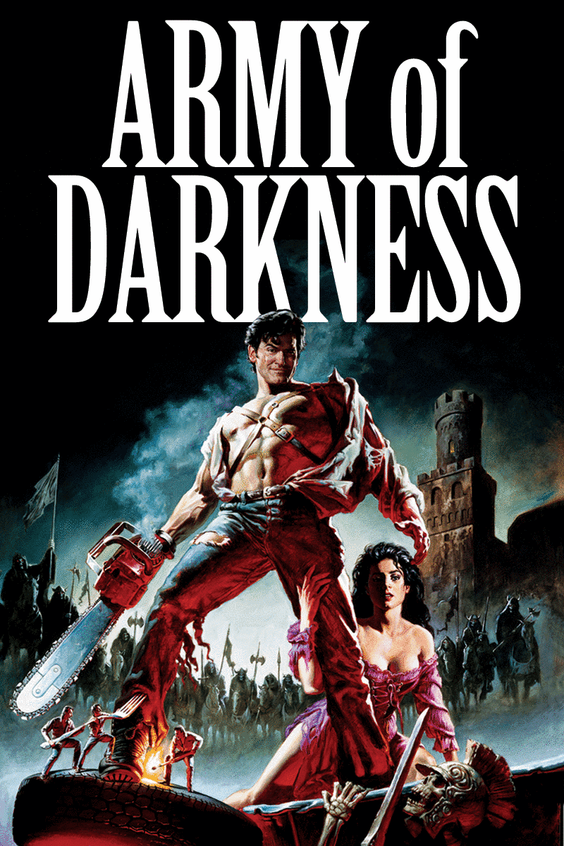 Monster Island News: ARMY OF DARKNESS To Return To Comics In February ...