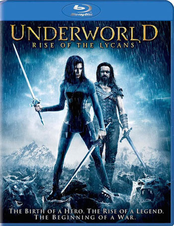 Underworld Rise of the Lycans 2009 Multi Audio BDRip Download