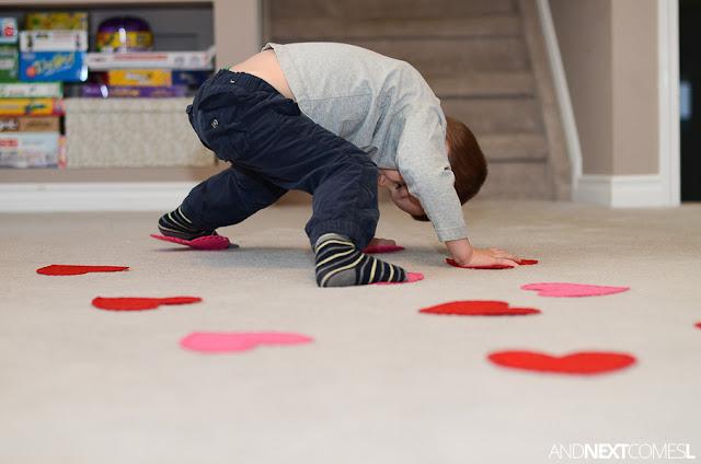 flirting games for kids 2 3 2: