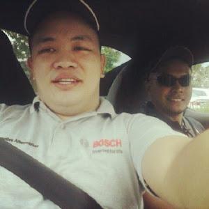 Testing Sports Car RCZ