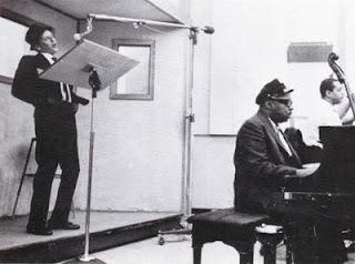 Count Basie/Frank Sinatra