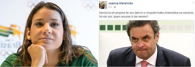 http://www.blogdofelipeandrade.com.br/2015/08/joanna-maranhao-cobra-panelaco-contra.html