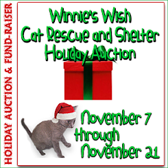 Holiday Auction!