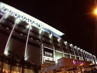Iftar Bersama Pesakit Buah Pinggang Di Klang Parade
