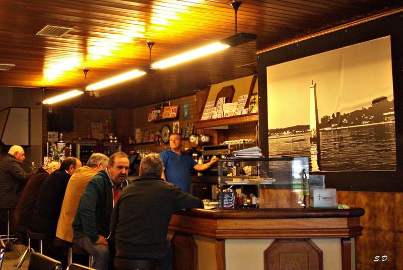 El Café-Bar A´Pulgueira alcanza más de 5.000 visitas en internet