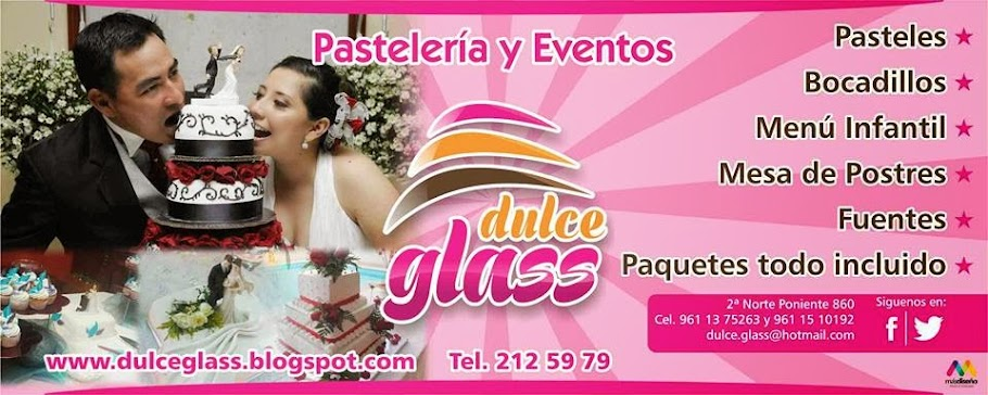 Dulce Glass
