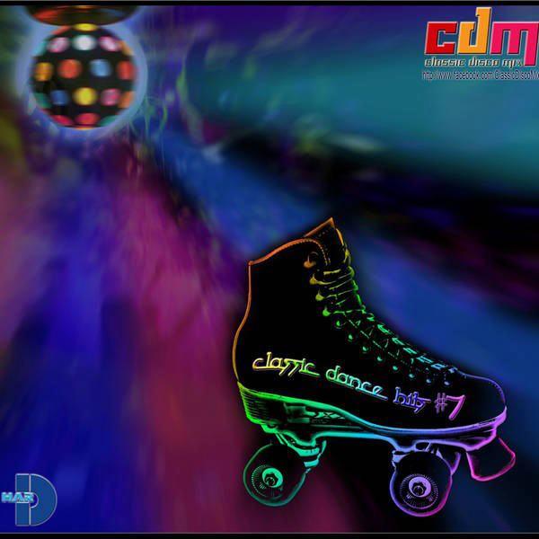 Mix obsession classic dance hits 7 for Classic dance tracks