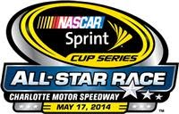 2014 All-Star Race at Charlotte