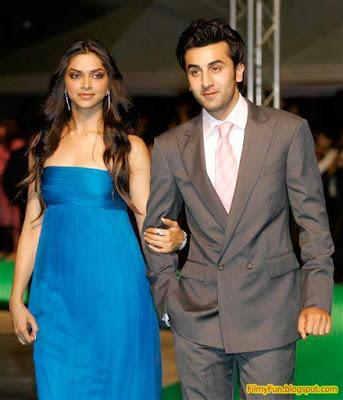 ranbir kapoor and deepika padukone_FilmyFun.blogspot.com