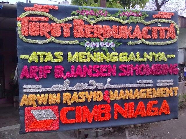 toko bunga laguboti florist,papan bunga,karangan bunga
