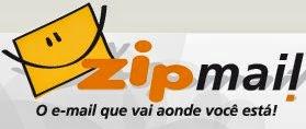 Como criar um email no Zipmail de graça da UOL