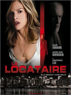 Watch Movie La Locataire (2011)