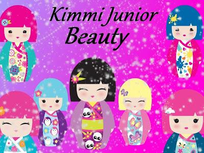 Kimmi Junior Beauty
