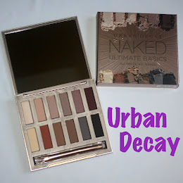 .Urban Decay Naked Ultimate Basics paletta