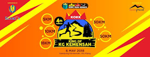 King Of Kemensah 2018 - 6 May 2018
