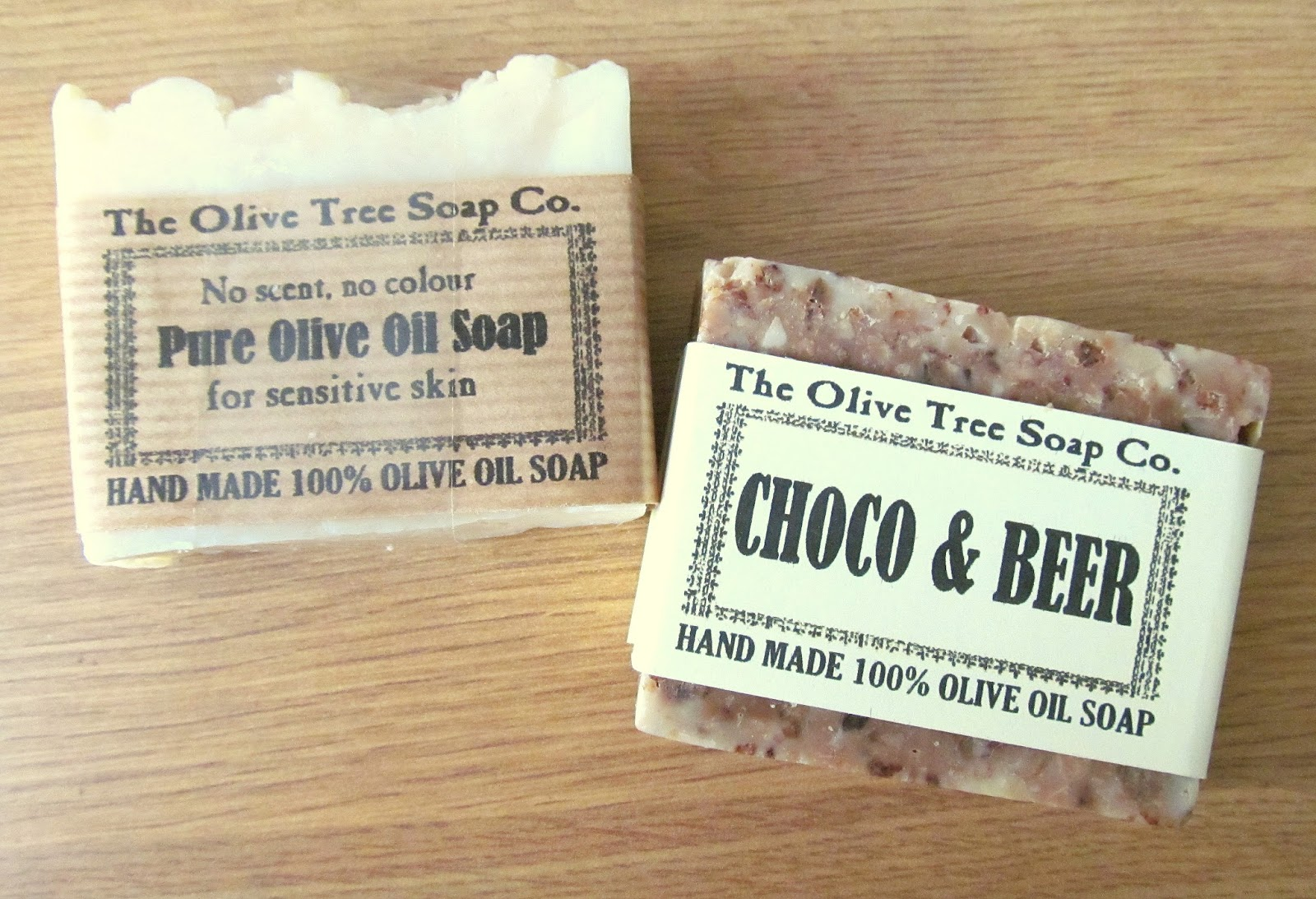 The Olive Tree Soap Co
