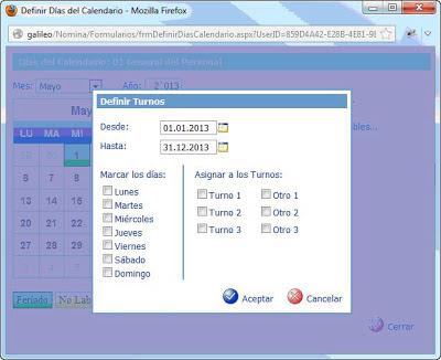 Nomina Web Cloud Computing