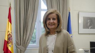 """Fátima Báñez: """"El empleo de calidad tiene muchos matices"""""""