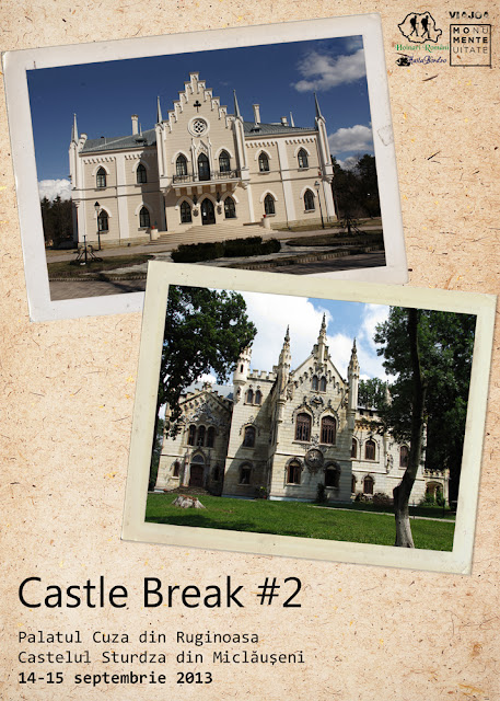 afis castle break #2