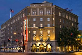 Sainte Claire Hotel, San Jose