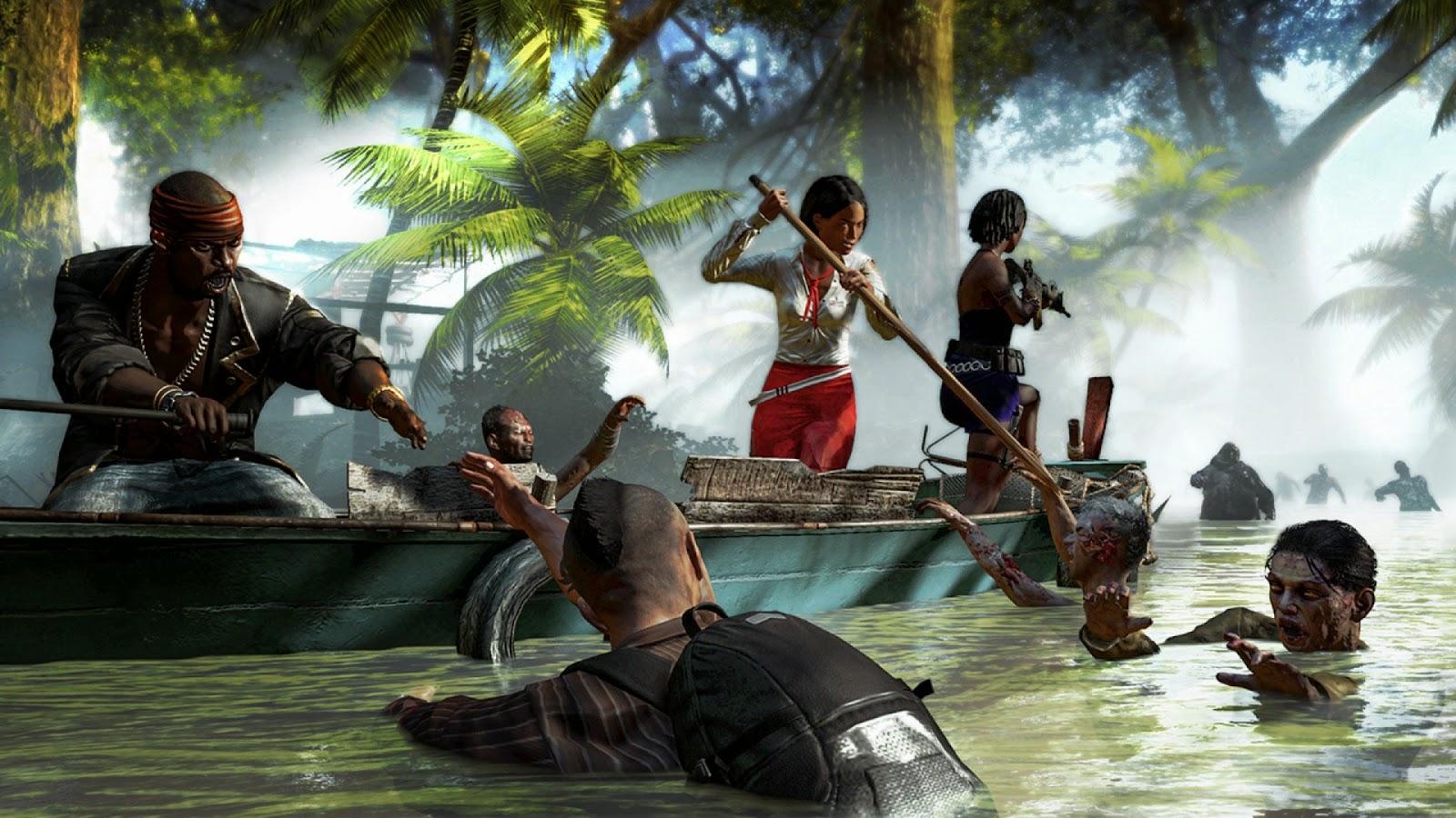 Dead Island Riptide juego completo en 1 link