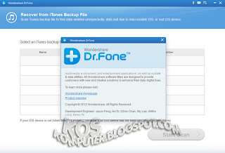 wondershare dr fone for android product key