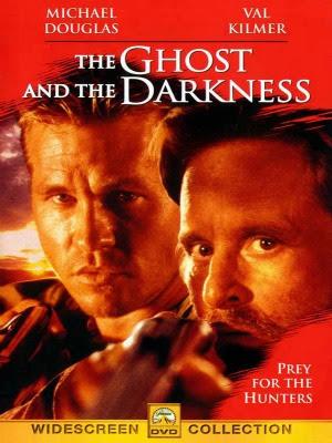 Ác Thú và Bóng Đêm - The Ghost and the Darkness - 1996