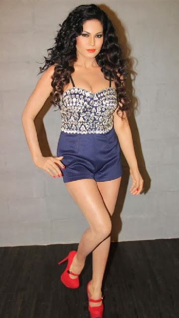Veena Malik Latest Sexy Pics