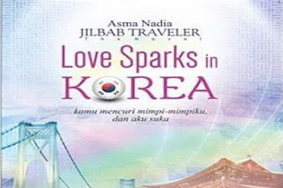 Sinopsis Jilbab Traveler: Love Sparks inwards Korea (2016)
