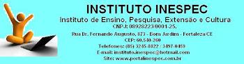 ESCOLA A DISTÂNCIA - EAD - INESPEC