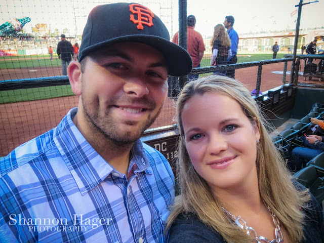 Shannon Hager Photography, AT&T Park, Lexus Dugout Club
