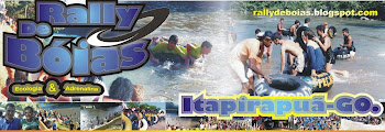 Veja a história e atualidade do Rally de Bóias de Itapirapuã: