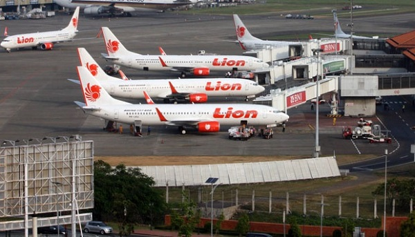 Lion Air Group
