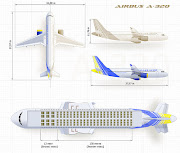 AIRBUS A319/A320/A321 Flightdeck and systems briefingfor pilots (ready airbus)