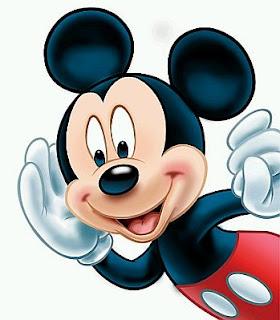 Imagenes de Mickey Mouse, parte 1