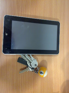 Reparar Tablet Android (tutorial bricotablet)