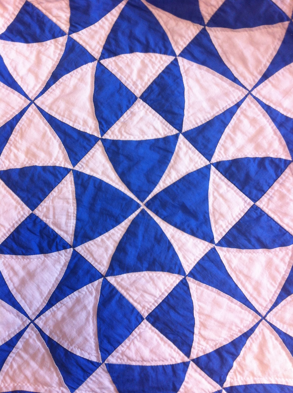 A Quilter by Night: Winding Ways : winding ways quilt pattern - Adamdwight.com