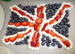 our fruit flag