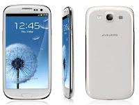 Daftar Smartphone Terbaik 2012