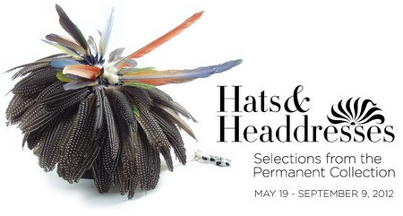 hats & headdresses