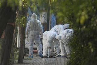 Αριστεροί τρομοκράτες - Το μακρύ χέρι του Συστήματος: Νέες απειλές κατά Χρυσής Αυγής!